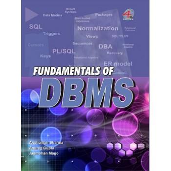 Fundamentals of DBMS