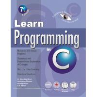 Learn Programming in C