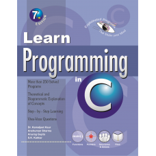 Learn Programming in C