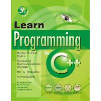 Learn Programming in C++