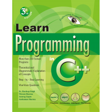 Learn Programming in C++