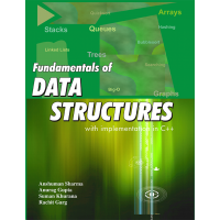 Fundamentals of Data Structures with implementation in C++