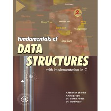 Fundamentals of Data Structures with implementation in C