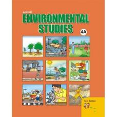 Ankur EVS 4A (Science)