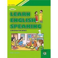 Ankur Learn English Speaking Conversation Book-1