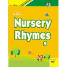 Ankur Nursery Rhymes 2