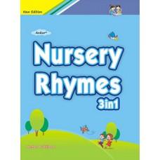 Ankur Nursery Rhymes 3 in 1