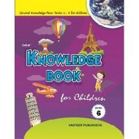 Ankur  Knowledge book for children Book 6