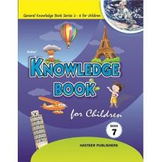 Ankur  Knowledge book for children Book 7