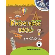 Ankur  Knowledge book for children Book 8