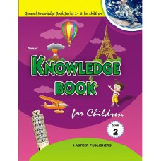 Ankur  Knowledge book for children Book 2