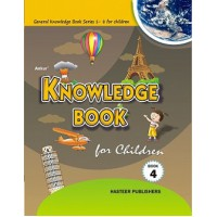 Ankur  Knowledge book for children Book 4