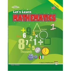 Ankur Lets Learn Mathematics - 1