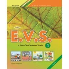 Anshu EVS - 1