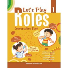 Anshu  Let's Play Roles Conversation Book 1