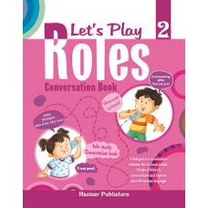 Anshu  Let's Play Roles Conversation Book 2