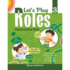 Anshu  Let's Play Roles Conversation Book 3