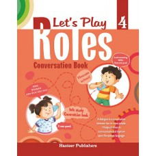 Anshu  Let's Play Roles Conversation Book 4