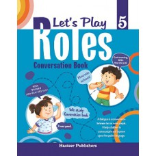Anshu  Let's Play Roles Conversation Book 5