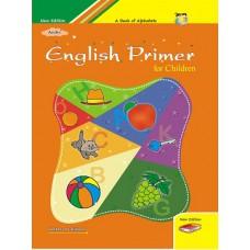 Anshu  English Primer for Children