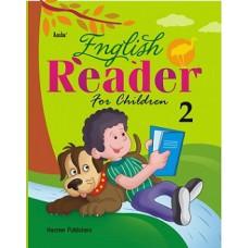 Anshu English Reader for Children Book 2