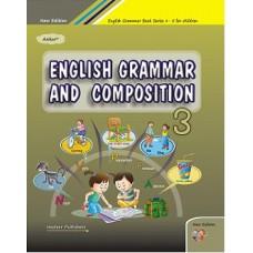 Anshu English Grammar and Composition -3