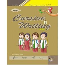 Anshu Cursive Writing 3