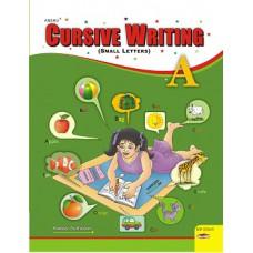 Anshu Cursive Engish Writing A