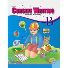 Anshu Cursive Writing B