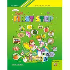 Anshu  English First Step