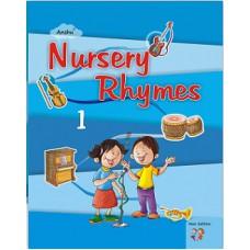 Anshu  Nursery Rhymes 1