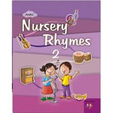 Anshu  Nursery Rhymes 2