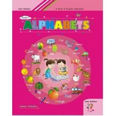 Anshu  English Alphabets