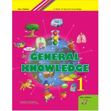 Anshu  General Knowledge 1