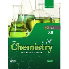 Anshu Chemistry Lab Manual - +2