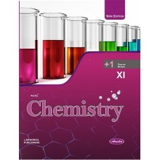 Anshu Chemistry Lab Manual - +1