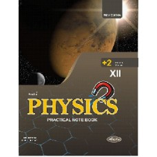 Anshu Physics Lab Manual - +2