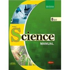 Anshu Science Lab Manual - 6