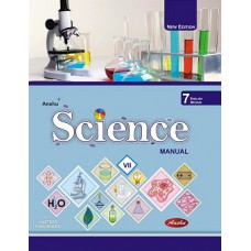 Anshu Science Lab Manual - 7