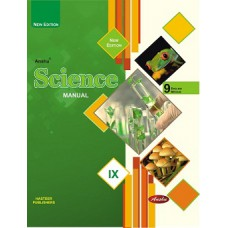 Anshu Science Lab Manual - 9