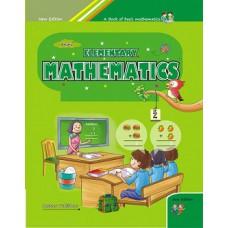 Anshu  Elementary Mathematics 2