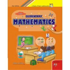 Anshu Elementary Mathematics 3