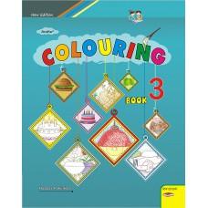 Anshu Coloring Book 3