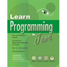 Learn Programming in Java